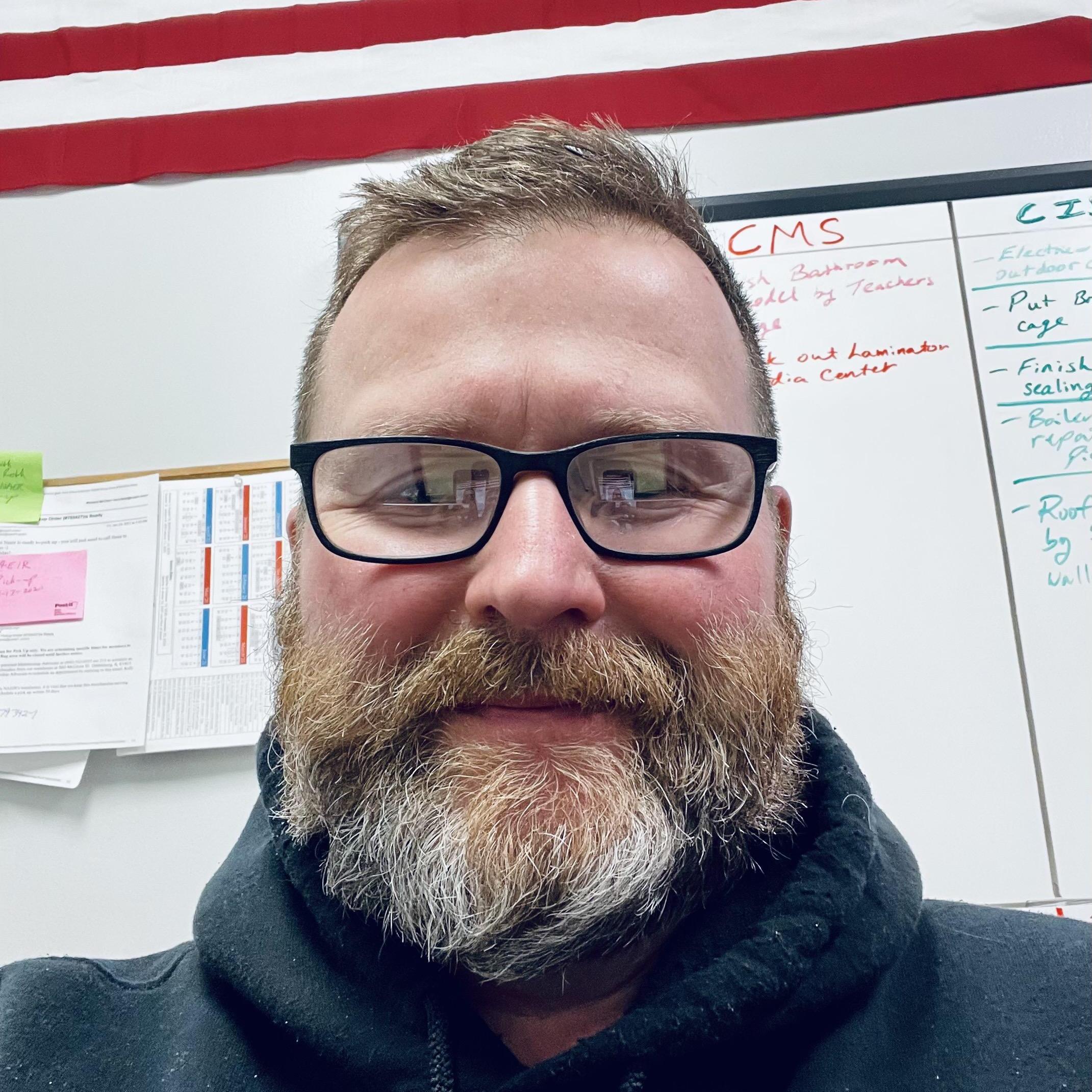 Richard McClain's Profile Photo