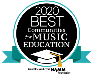 2020 Best Music Communities for Music Education