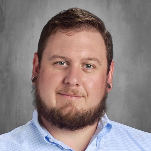 Robert Detert's Profile Photo