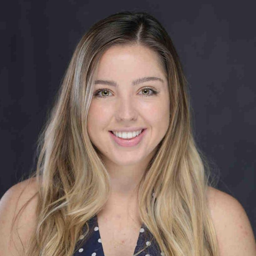 Sarah Michaels's Profile Photo