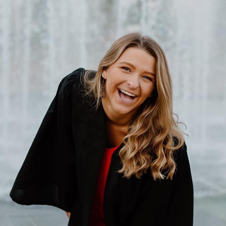 Caitlin Tomassi's Profile Photo