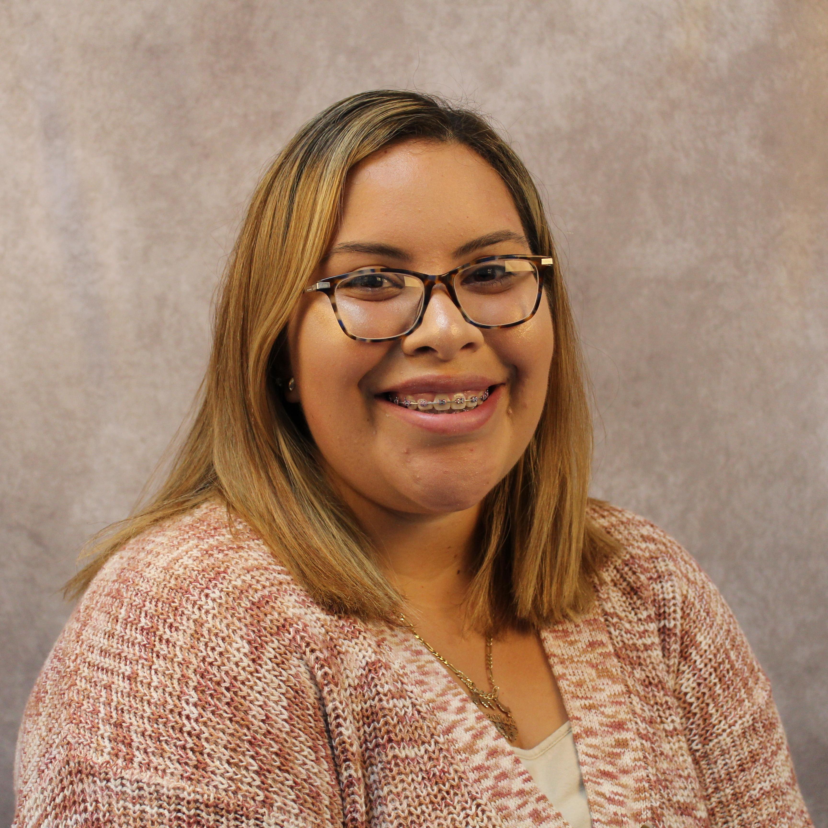 Jessica Cardenas's Profile Photo