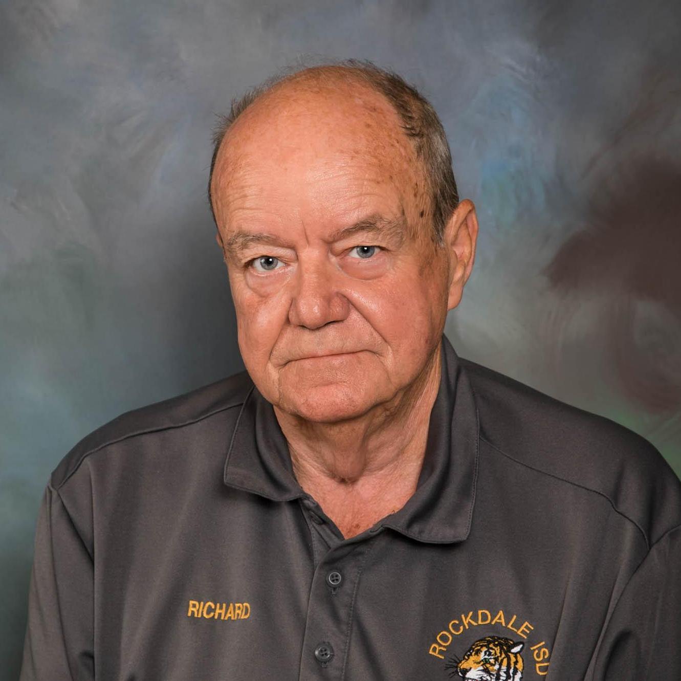 Richard O'Brien's Profile Photo