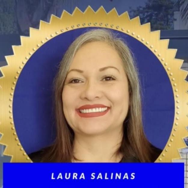 Laura Salinas's Profile Photo