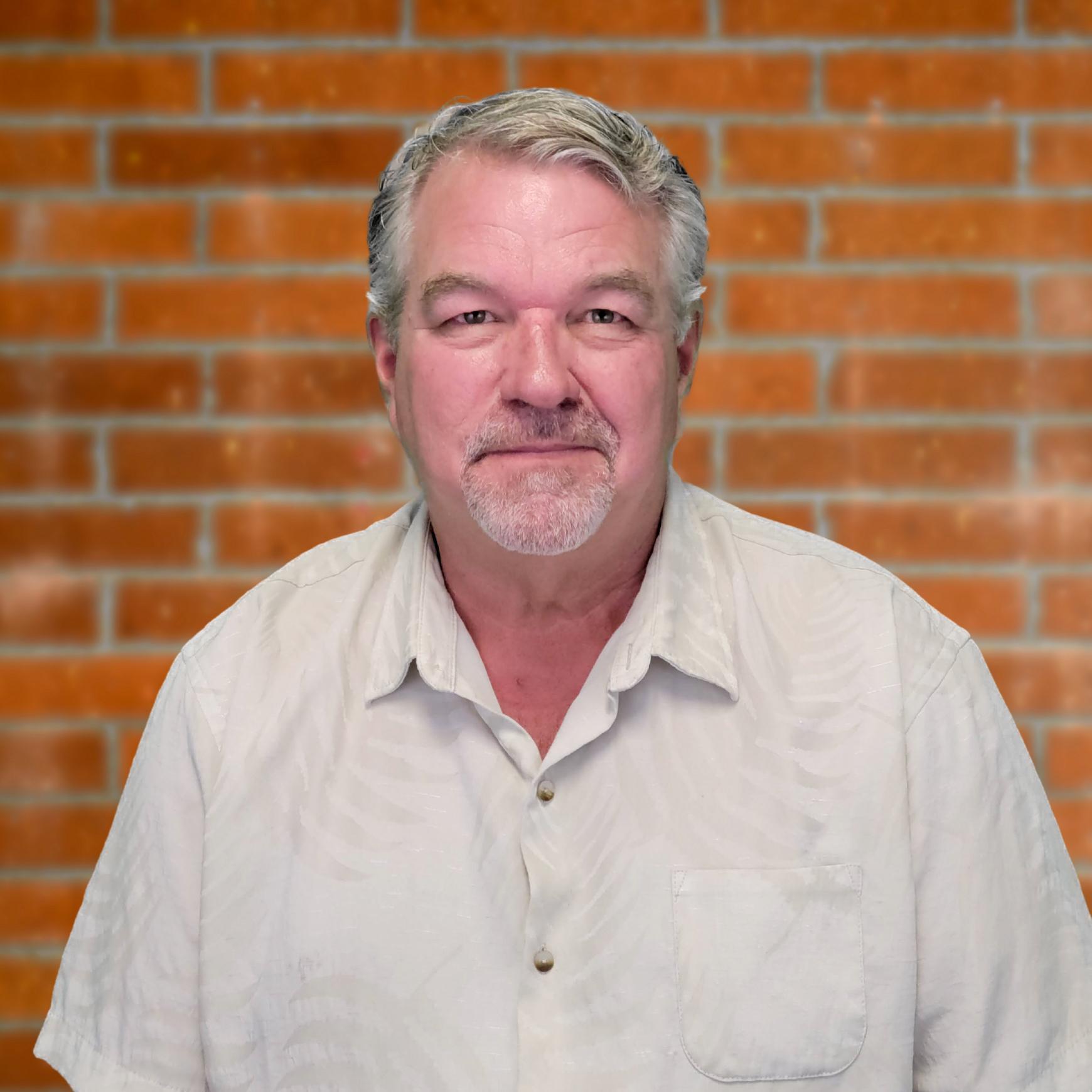 David Trussell's Profile Photo