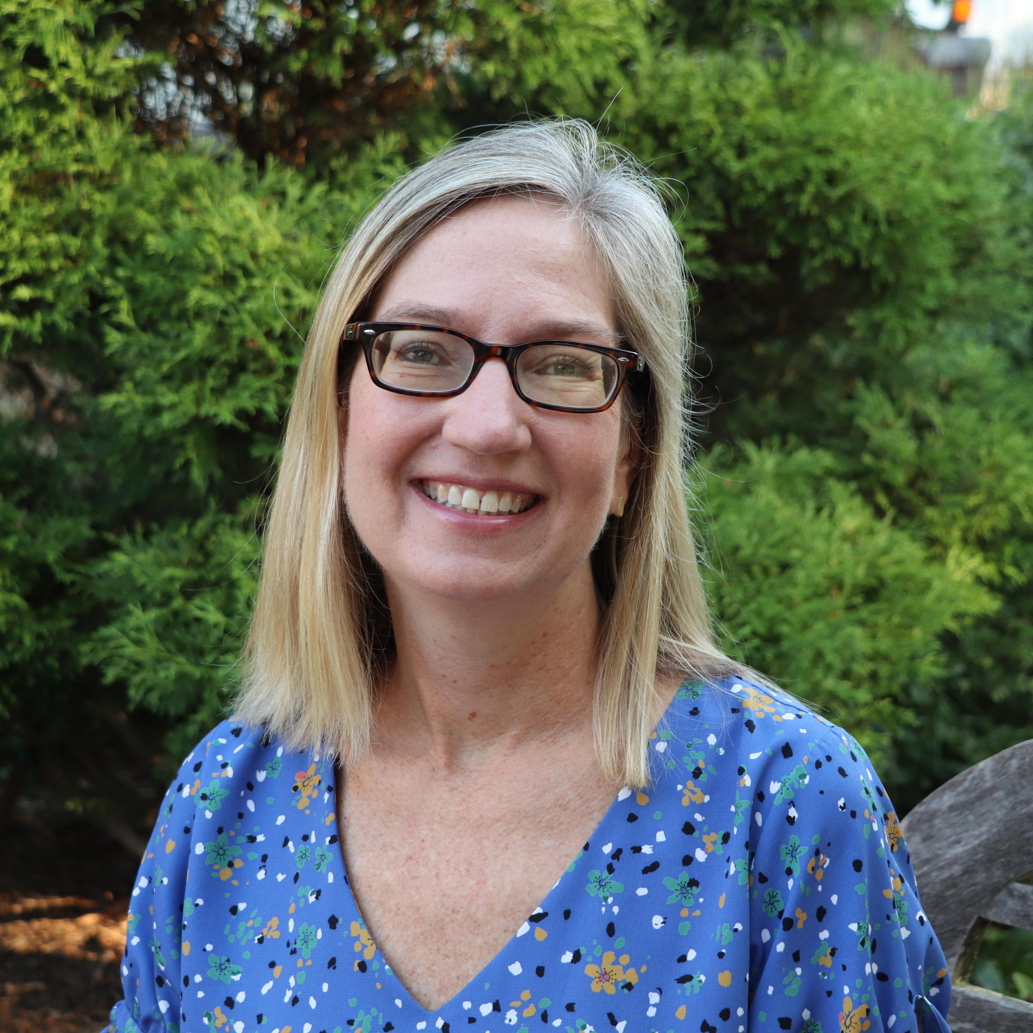 Anna Baird's Profile Photo