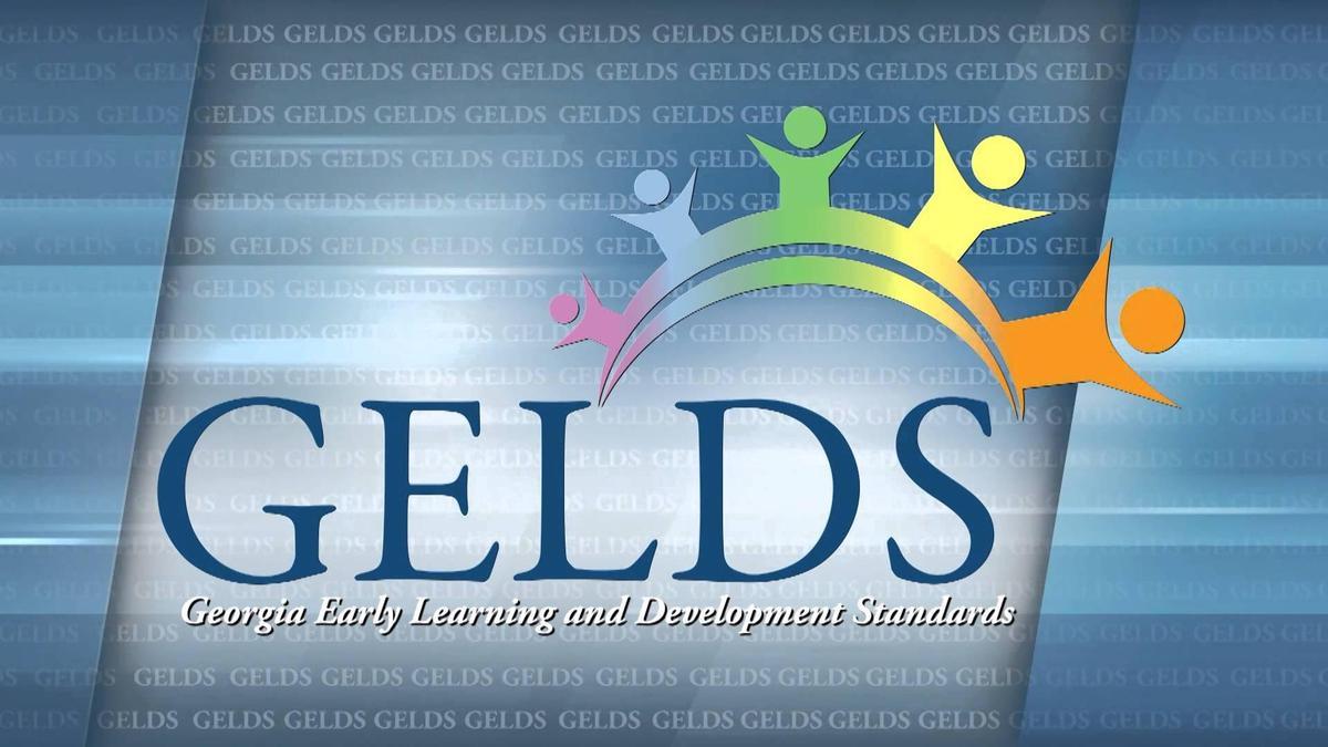 GELDS logo