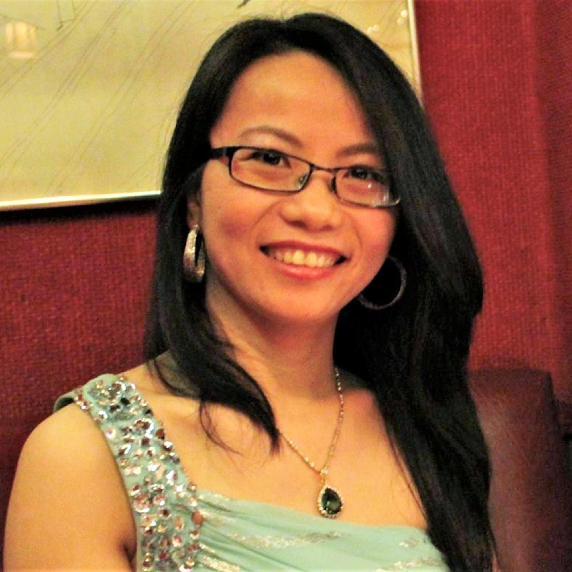 Emily Tran's Profile Photo