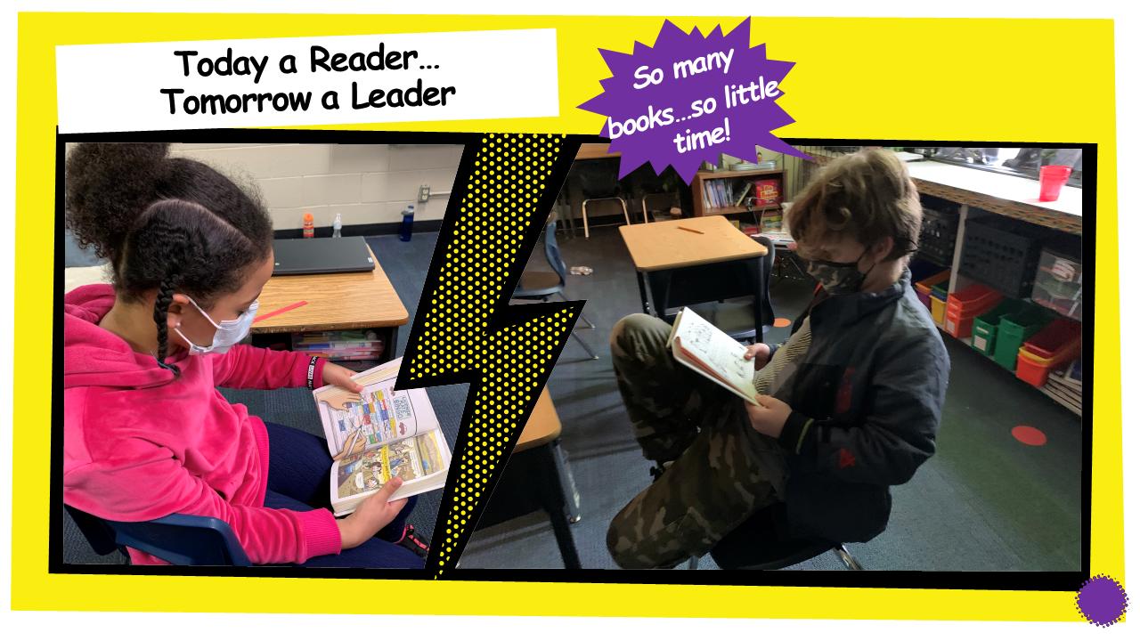 Ator Readers
