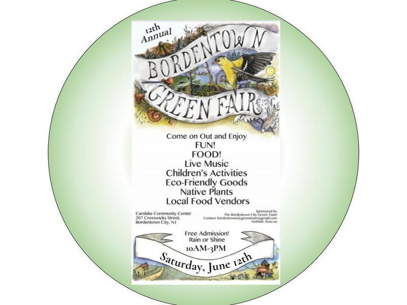 Bordentown Green Fair Featured Photo
