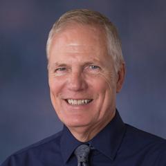Bill Hill's Profile Photo