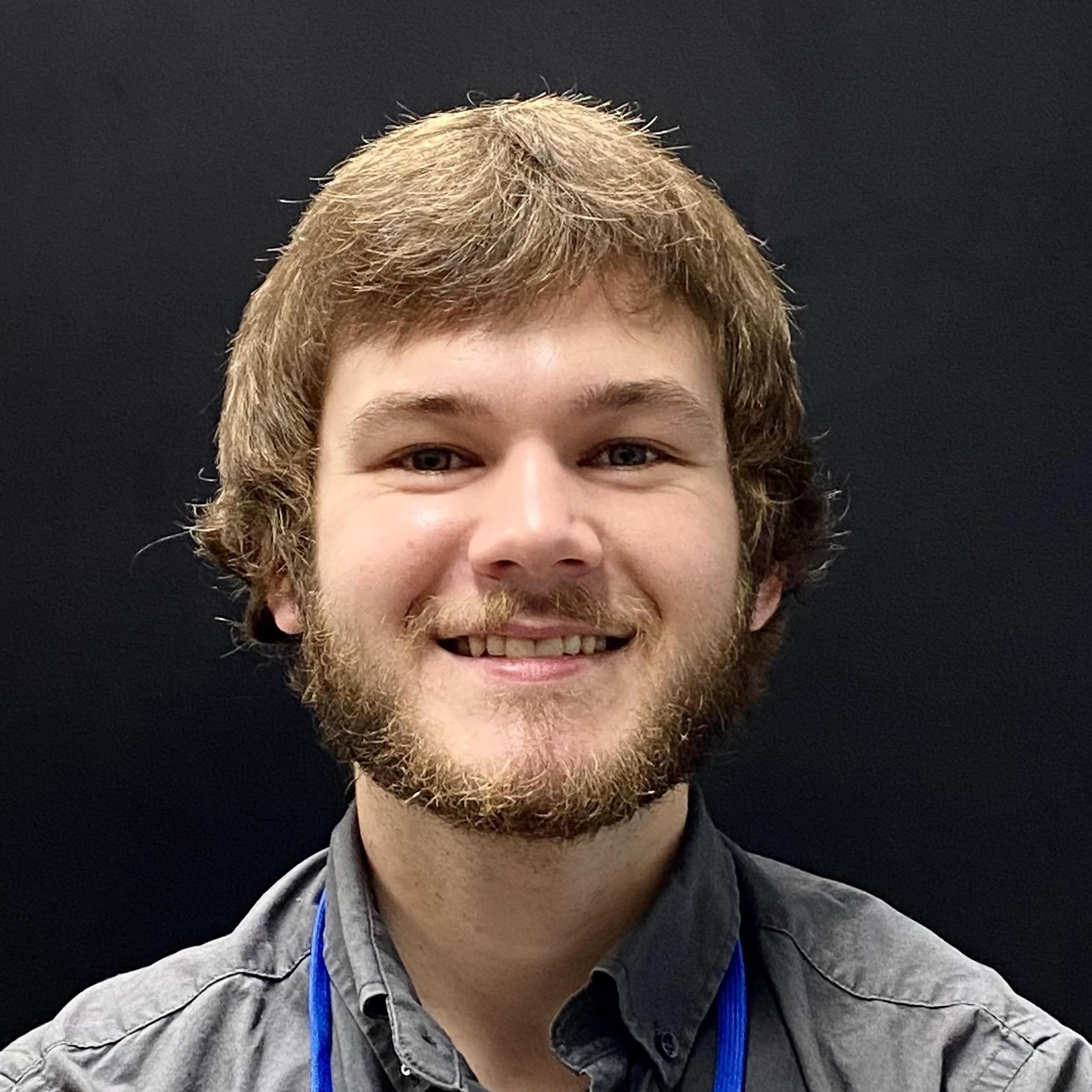 Alex Teger's Profile Photo