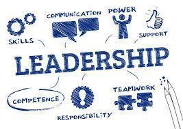 Teen Leadership Class