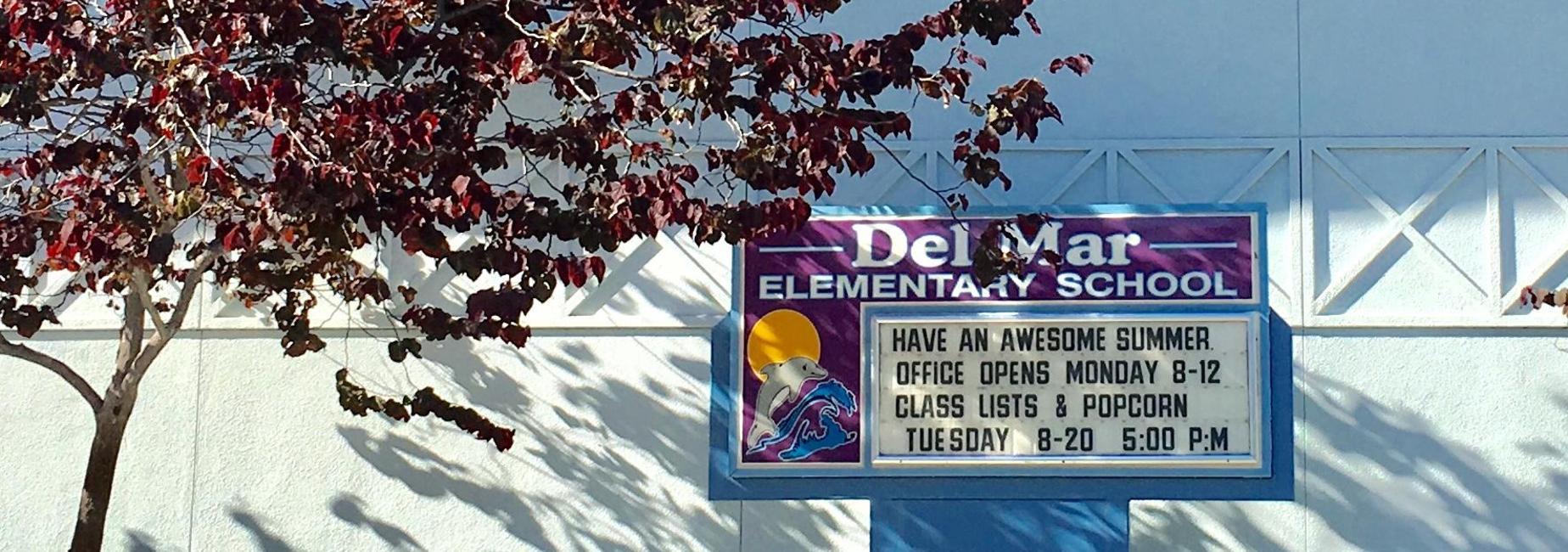 Del Mar Elementary