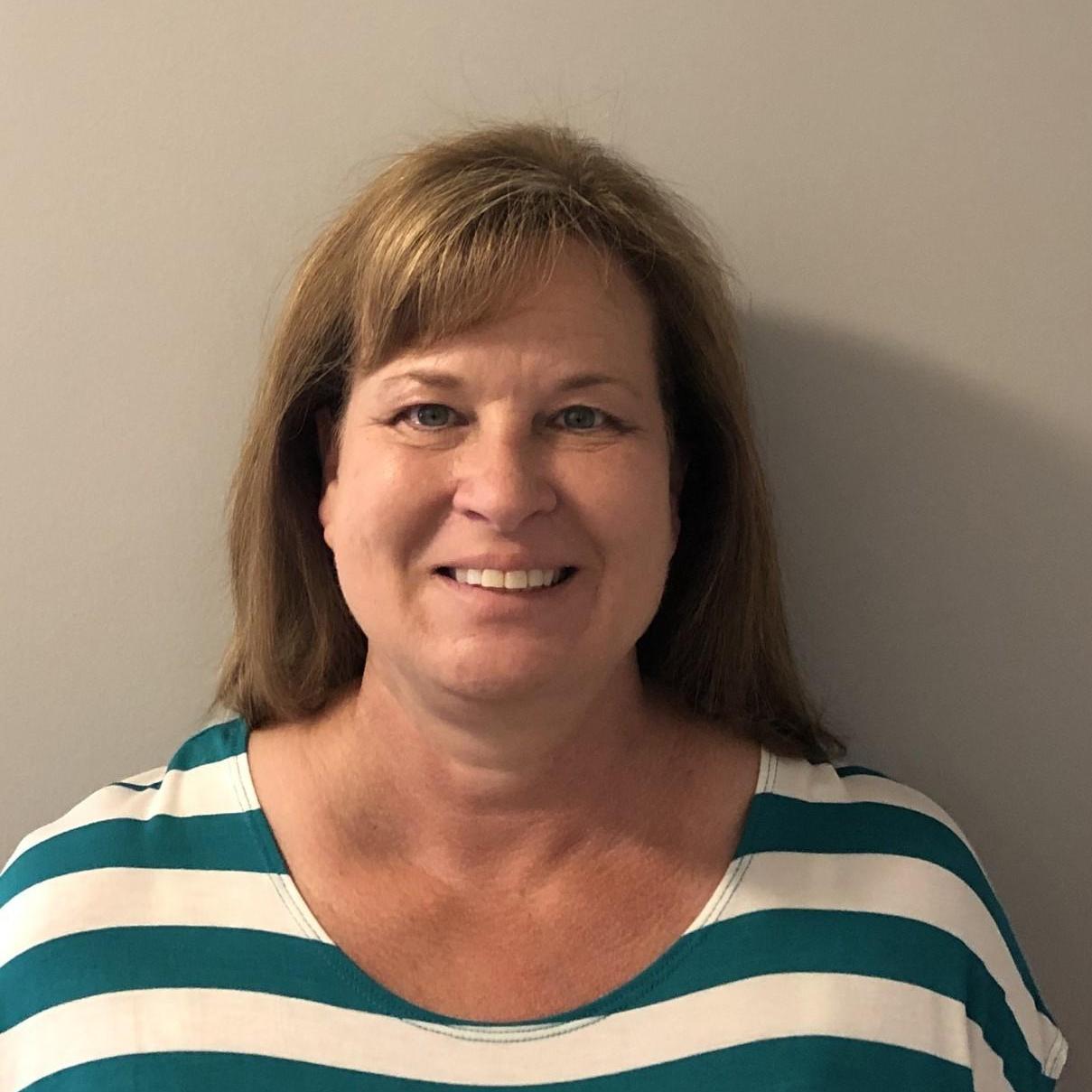 Christina Dozier's Profile Photo