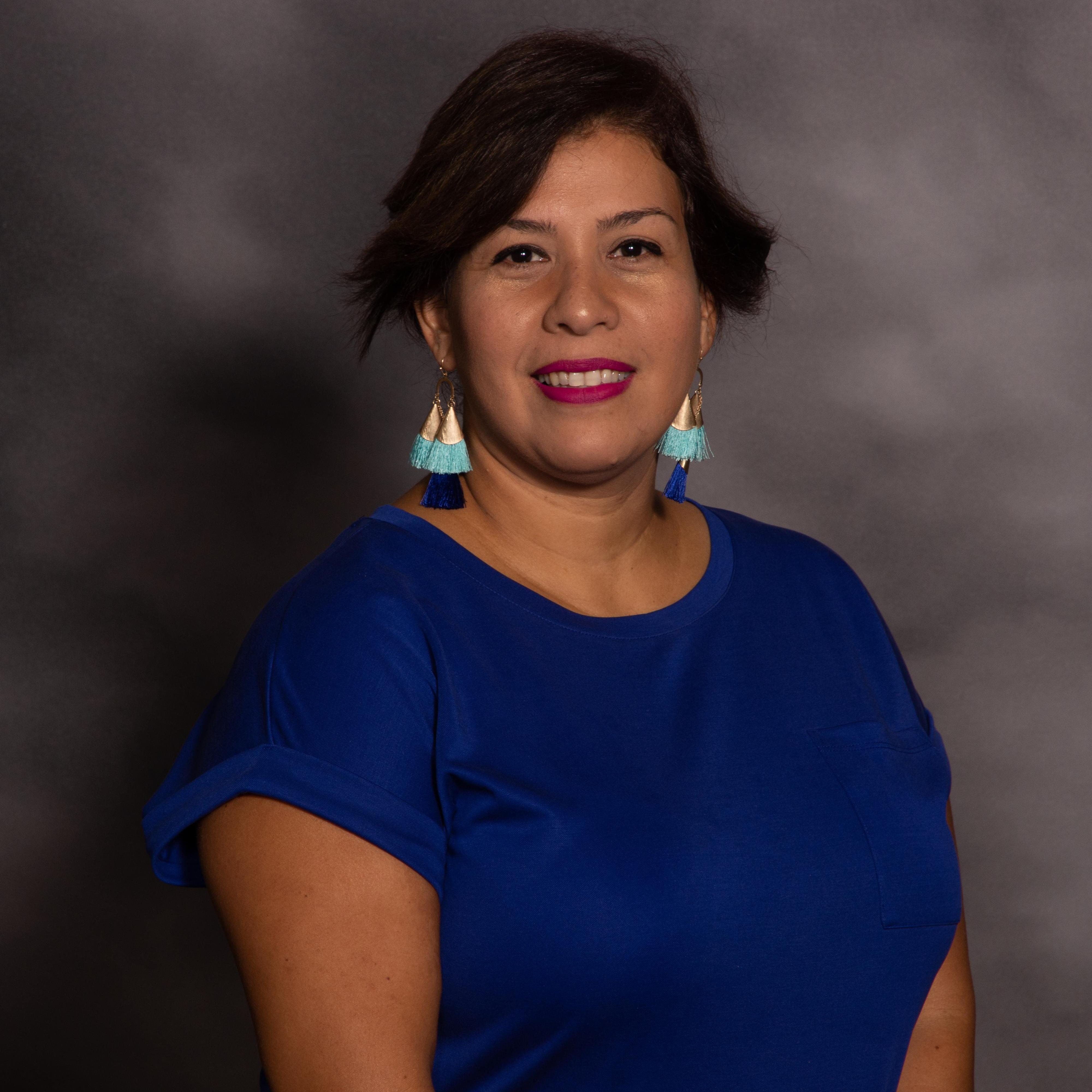 Idamari Ruiz's Profile Photo