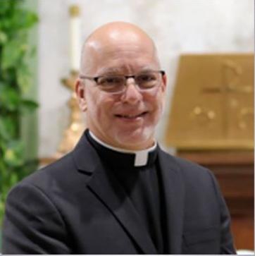 Father Frank Martinez