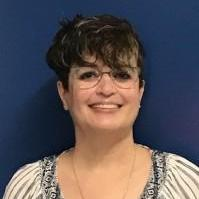 Patricia Reed's Profile Photo