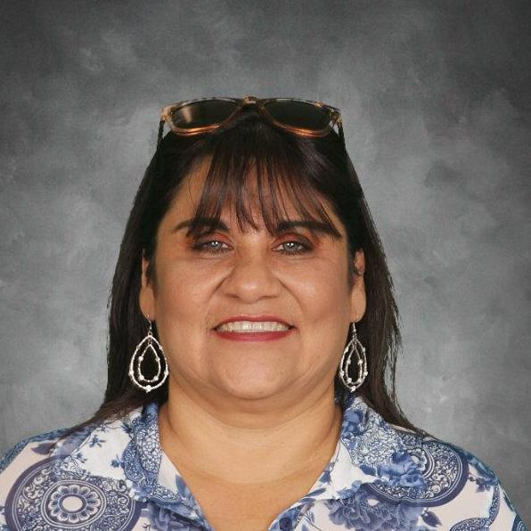 Laura Lara-Perez's Profile Photo