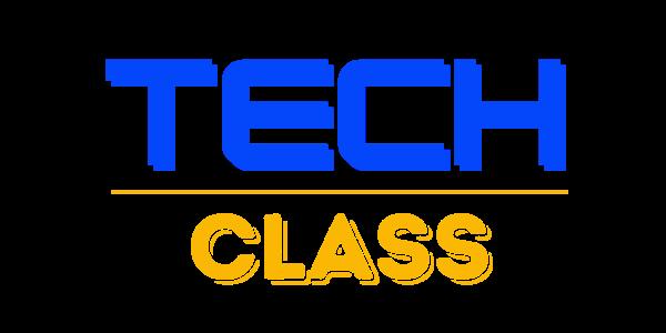 Tech Class Logo