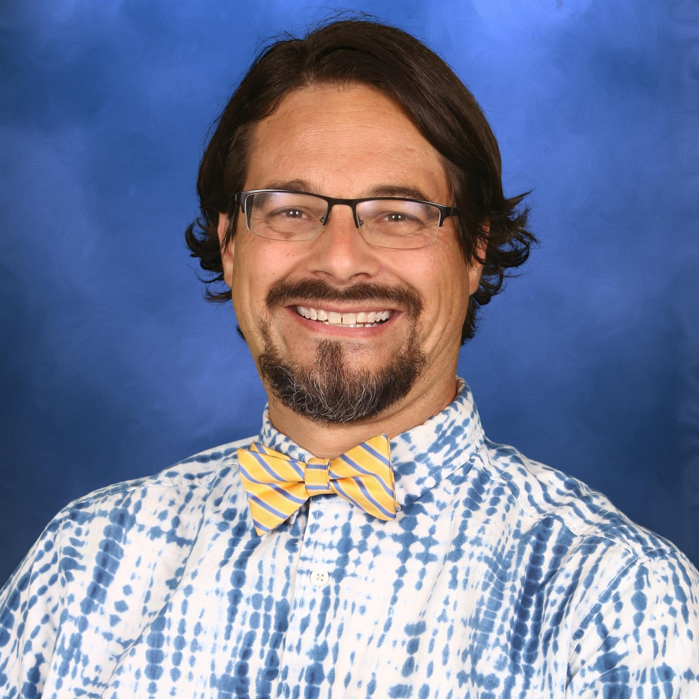 Paul Pinza's Profile Photo