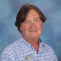 Brian Bowles's Profile Photo
