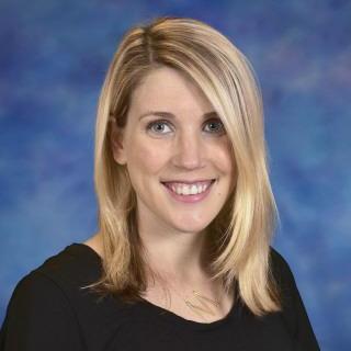 Katie Moorman's Profile Photo