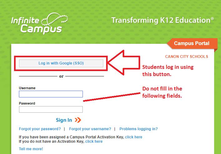 Campus Portal Students Campus Portal And Campus Mobile Portal