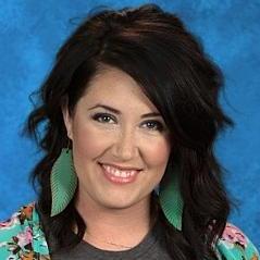 Megan Tucker's Profile Photo