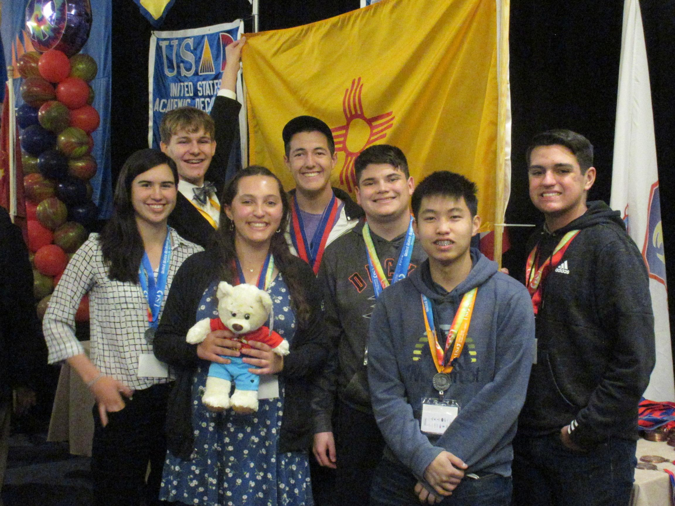 Academic Decathlon National Finals