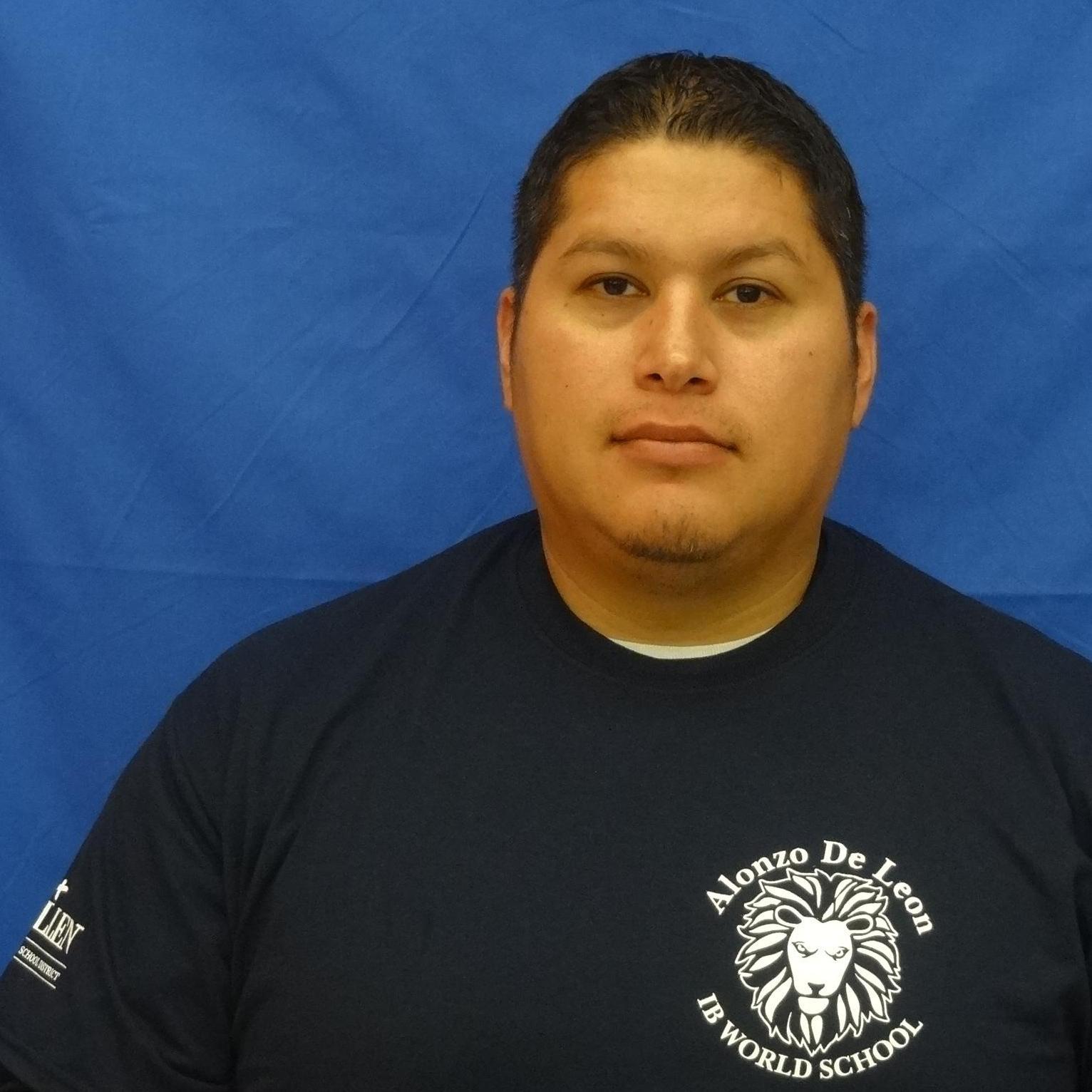 John Salinas's Profile Photo