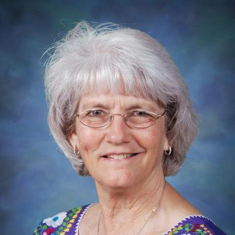 Elaine Bailey's Profile Photo