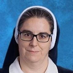 Sister Monica Martinez's Profile Photo