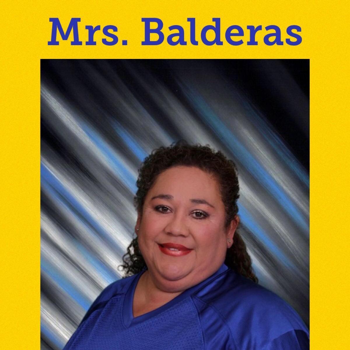 Chris Balderas's Profile Photo
