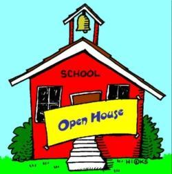 Open House Sessions in August Featured Photo