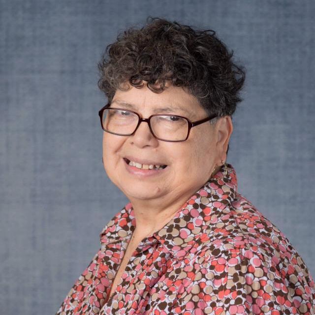 Maria Chambers's Profile Photo