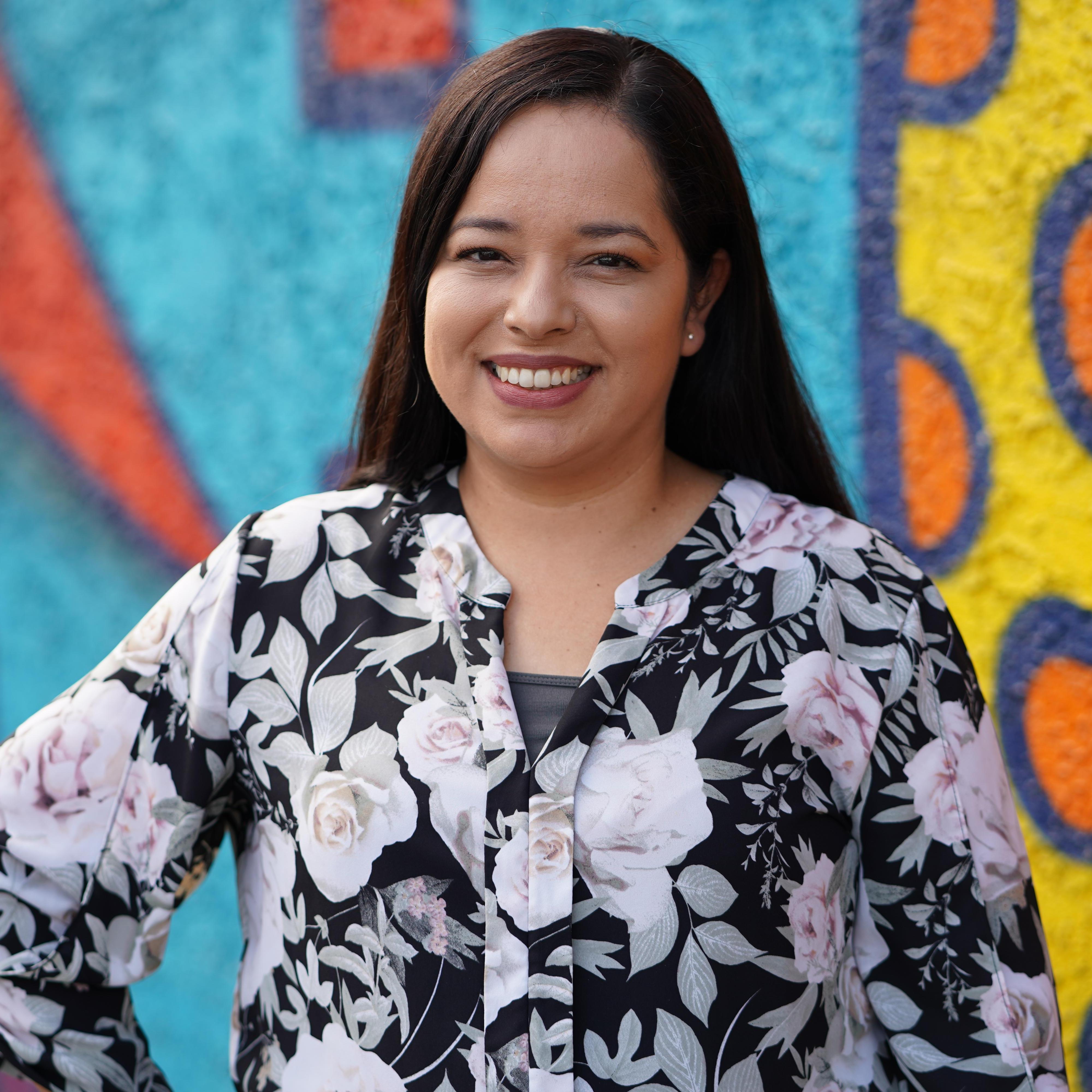 Susana Marquez's Profile Photo