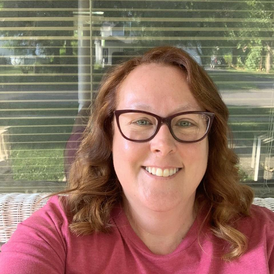 Sarah Engelmann's Profile Photo