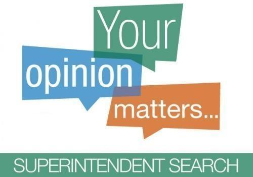 Superintendent Search Survey
