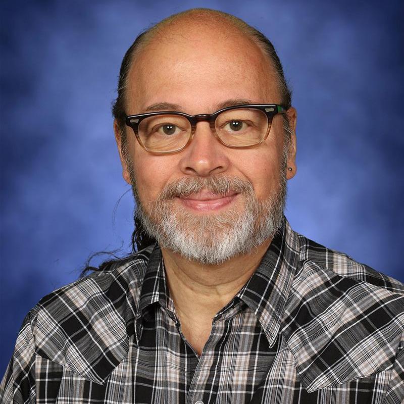 Andy Pascoe's Profile Photo