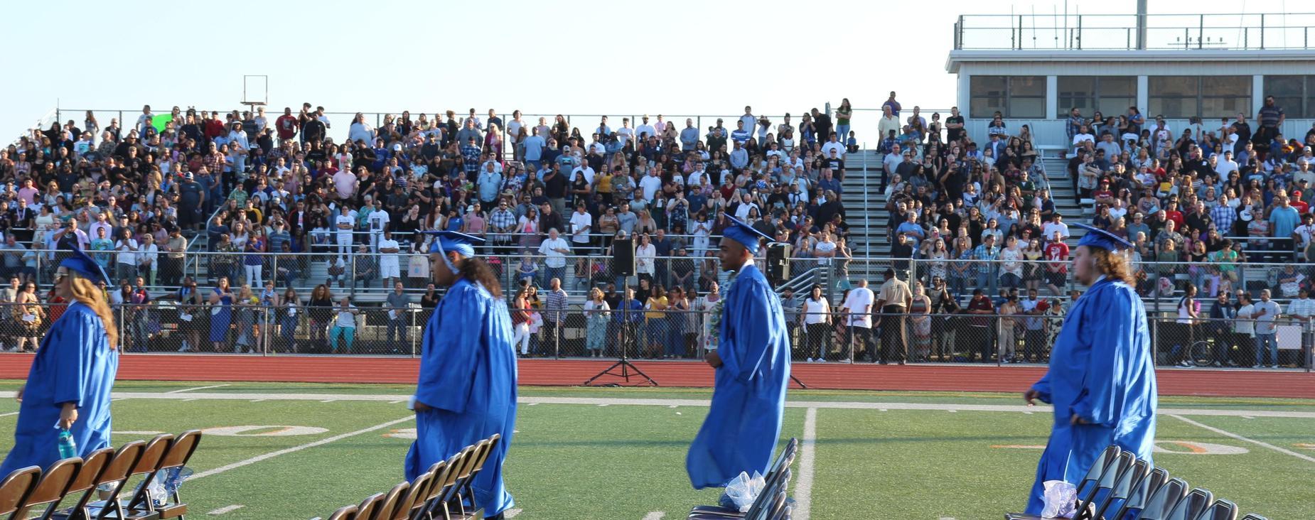 MVHS Graduation 2019