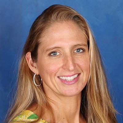 Vanessa De Escalante's Profile Photo