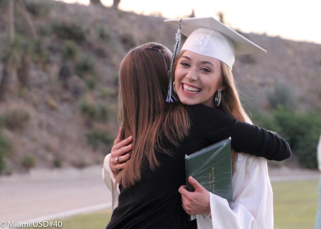 2018 Graduation