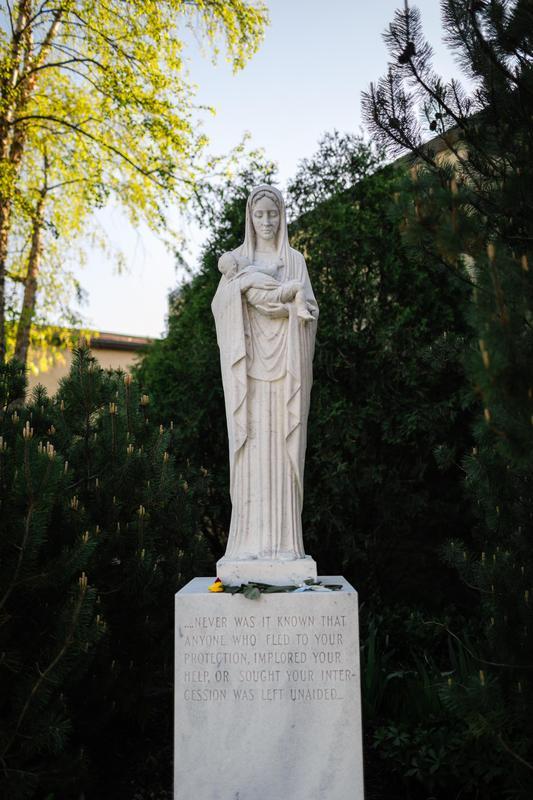St. Theresa Parish