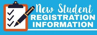 New-To-District Student Registration (2nd - 4th Grades) Featured Photo