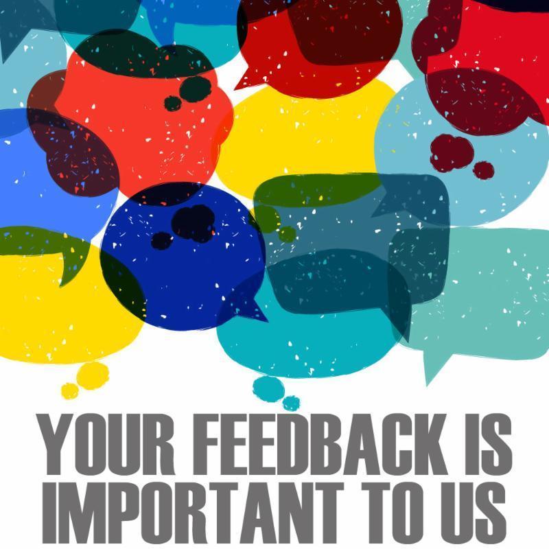 feedback needed