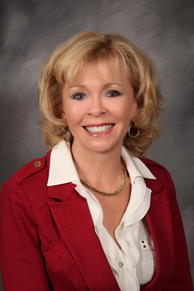 Vicki Engbrecht, Superintendent