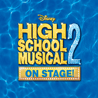 High School Musical 2 On Stage!