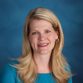 Mandy Jameson's Profile Photo