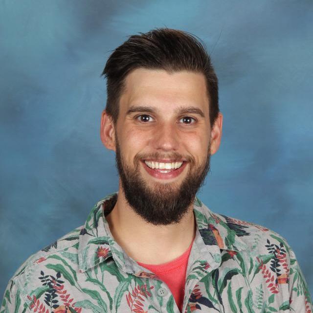 Ryan Brisini's Profile Photo